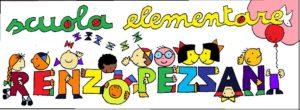 Logo scuola primaria Renzo Pezzani